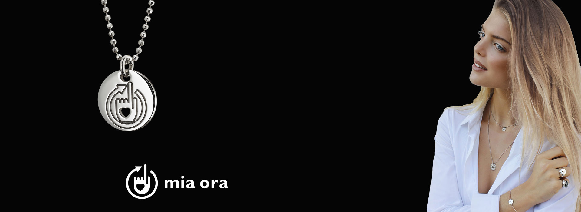 Slider - Mia Ora E-Shop