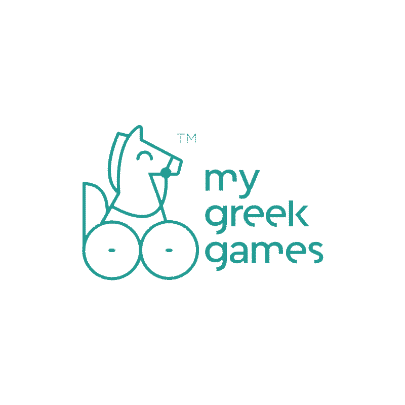 My Greek Games - Mia Ora E-shop