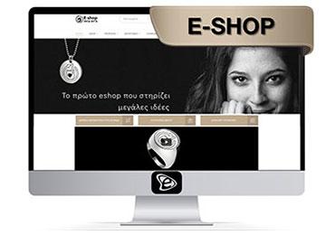 E-shop - Mia Ora