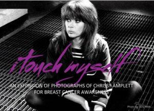 Chrissy Amphlett - Mia Ora Blog