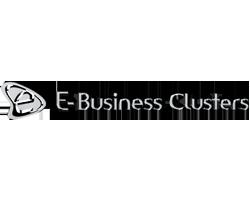 Οι υποστηρικτές μας - E-Business Clusters