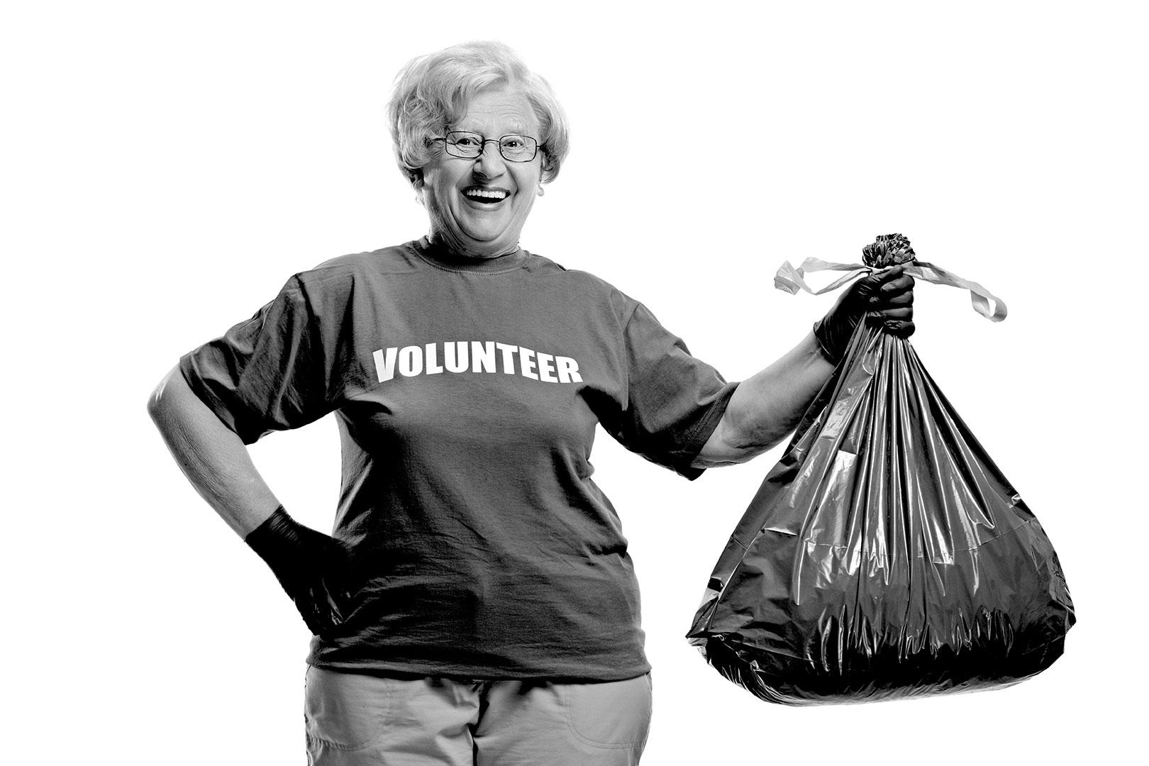 Χαρίστε μια ώρα εθελοντικής εργασίας - Mia Ora